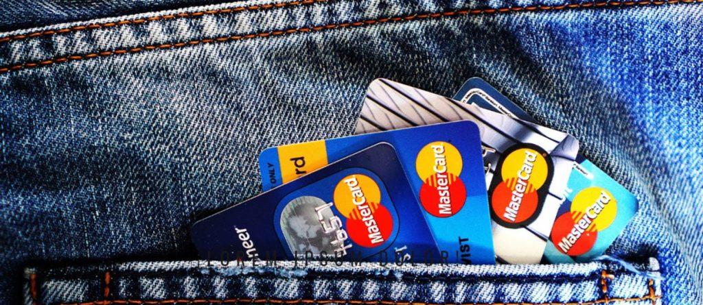 Préstamos con tarjeta de crédito