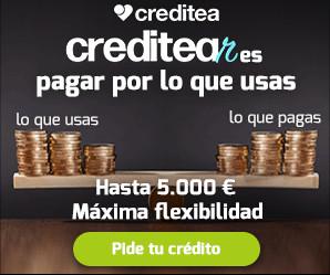 Creditea - Créditos Rápidos