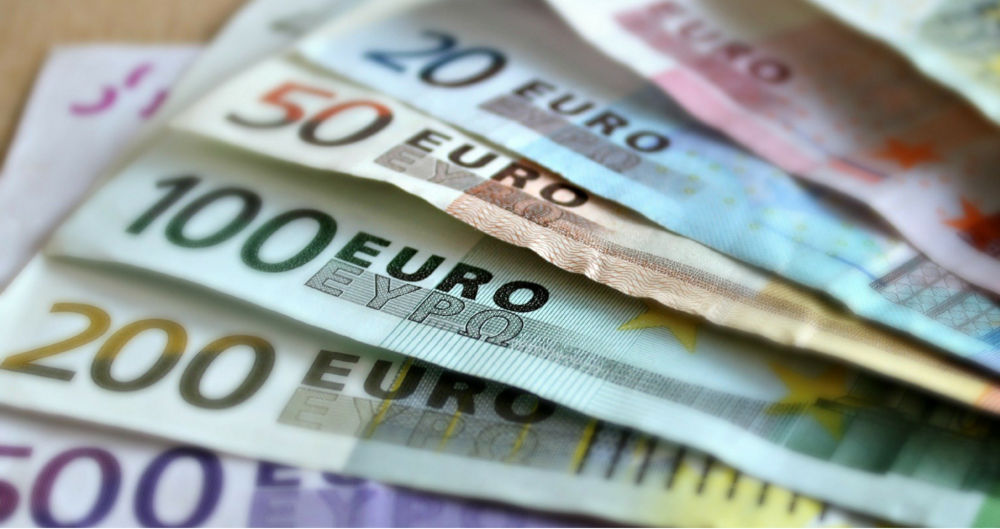 Préstamo 1000 Euros - Solicitar un préstamo de 1000 Euros por Internet