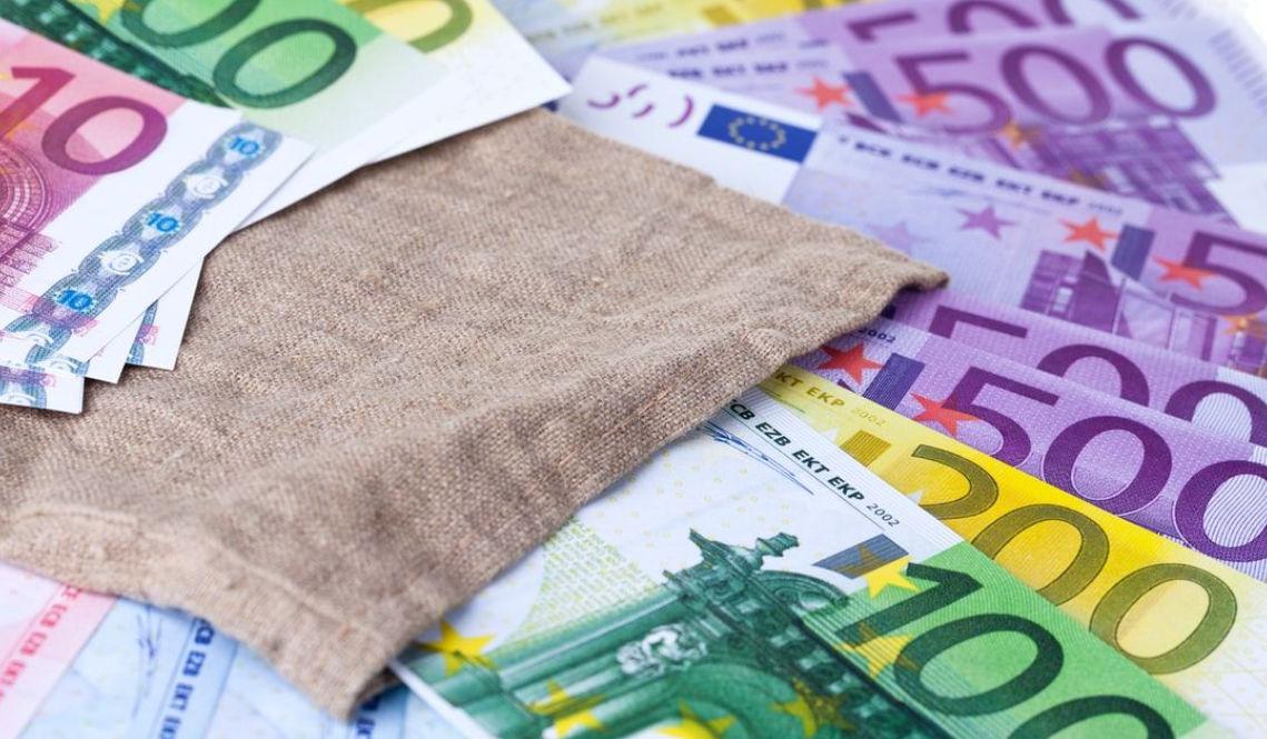Préstamo 300 Euros