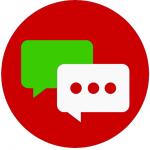 Atención al usuario - Chat Online