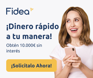 Fidea - Préstamos Online